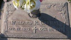Willard Roy Carnal