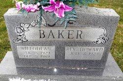 Willodean Baker