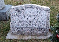 Joan Marie Askins