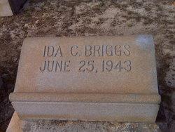 Ida C <I>Dodenhoff</I> Briggs
