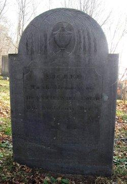 Nathaniel Lord