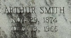 Arthur Smith Agnew