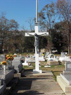 Saint Paul Catholic Church Cemetery and Mausoleum