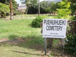 Puehuihueiki Cemetery