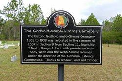 Godbold-Webb-Sims Cemetery