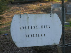 Forrest Hill Cemetery