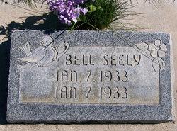 Belle Seely