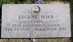 Eugene Seely