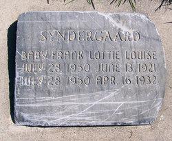 Syndergaard