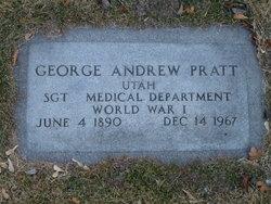 George Andrew Pratt