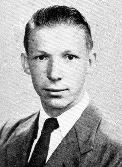 Dr Charles A. Ogle