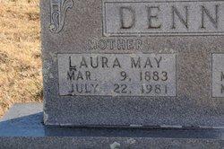 Laura <I>Swearengin</I> Denney