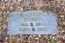 Morris Sylvester Gainey