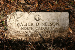 Walter Decator Nelson