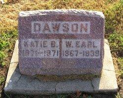 Katie B. <I>Gailey</I> Dawson