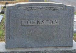 Robert Burton Johnston