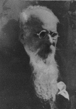 Gen Ricciotti Garibaldi