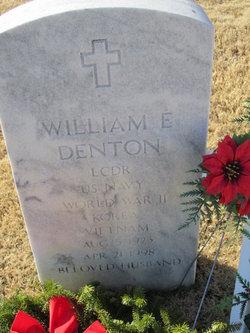William Eugene Denton