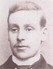 Samuel Hartle
