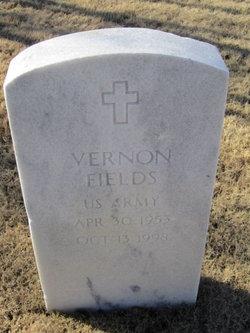 Vernon Fields