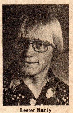 Lester Ranly