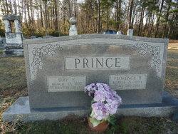 Irby Erwin Prince
