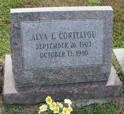 Alva E Cortelyou