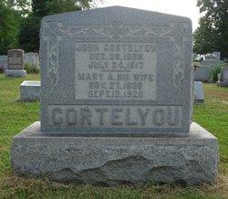 Mary A <I>Maud</I> Cortelyou