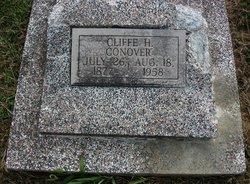 Cliffe Hudson Conover