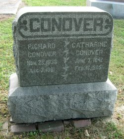 Richard Conover