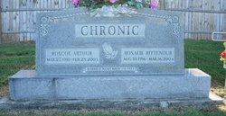 Roscoe Arthur Chronic