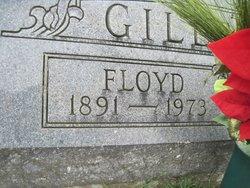 Charles Floyd Gillespie