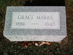 Grace Marks (1886-1943) - Find A Grave Memorial