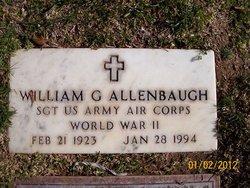 William Grant Allenbaugh