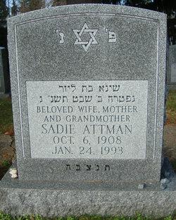 Sadie Attman
