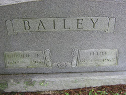 Letha Bailey