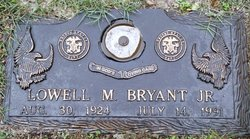 Lowell M. Bryant, Jr