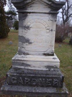 Hiram Gardner