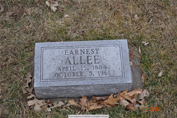 Earnest Allee