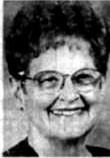 Shirley Jean <I>Royse</I> Baker