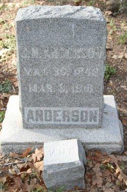 "James Newton ""Newt"" Anderson Sr."
