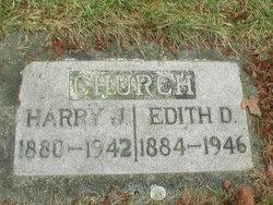 Edith Church