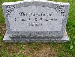 Floyd Alonzo Adams