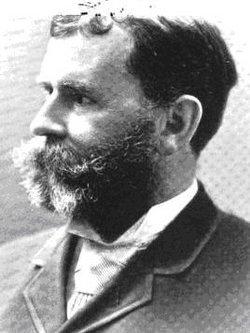 Dr Joseph Taber Johnson