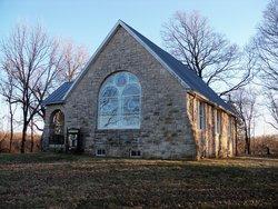 Memorial Presbyterian Church Cemetery