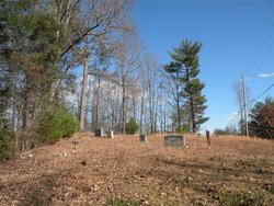 Dug Hill Cemetery