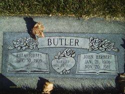John Herbert Butler