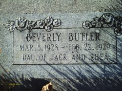 Beverly Butler