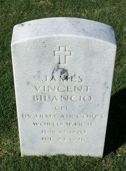 James Vincent Bilancio