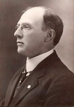 Joseph Morton Logan